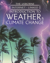 Usborne Introduction to Weather & Climate Change
