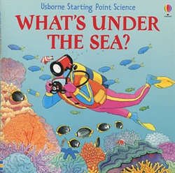 What's Under the Sea?