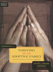 Thriving as an Adoptive Family