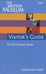 British Museum Visitor's Guide