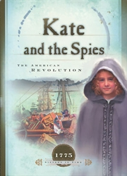 Kate and the Spies