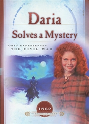 Daria Solves a Mystery