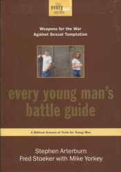 Every Young Man's Battle Guide