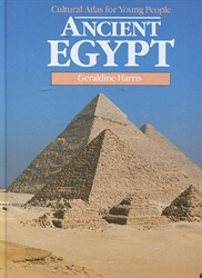 Cultural Atlas for Young People: Ancient Egypt