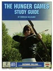 Hunger Games - Study Guide