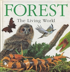 Forest: The Living World