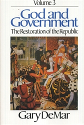 God & Government Volume 3