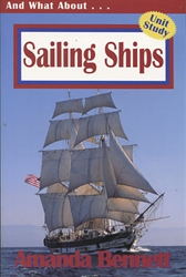 And What About Sailing Ships