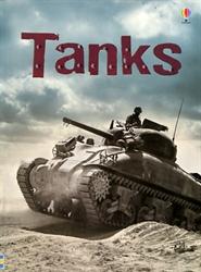 Tanks - Exodus Books