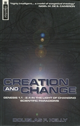 Creation and Change - Exodus Books