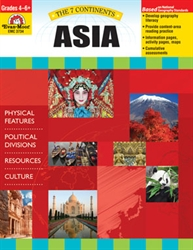 7 Continents: Asia