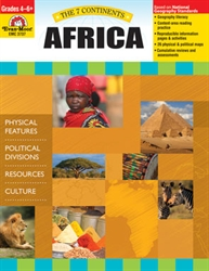 7 Continents: Africa