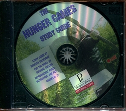 Hunger Games - Study Guide CD