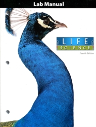 Life Science - Student Lab Manual