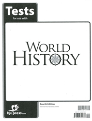 World History - Tests