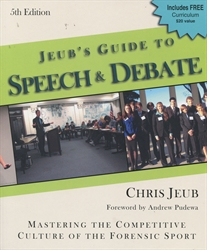 Jeub's Guide to Speech & Debate
