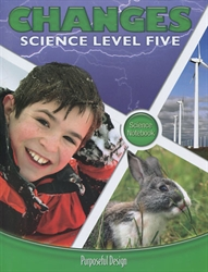 ACSI Science 5 - Student Notebook