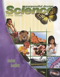 ACSI Science 3 - Student Book