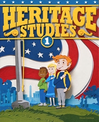 Heritage Studies 1 - Student Textbook