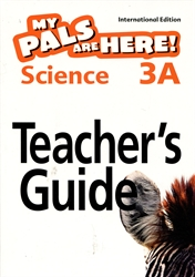My Pals Are Here Science 3A - Teacher's Guide