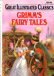 GIC: Grimm's Fairy Tales
