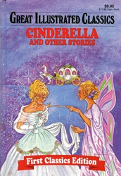 GIC: Cinderella and Other Stories