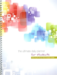 Ultimate Daily Planner for Students