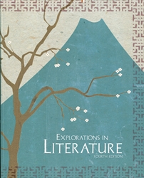 Explorations in Literature - Textbook