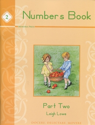 Numbers Book - 2
