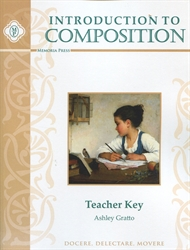 Introduction to Composition - Teacher Guide
