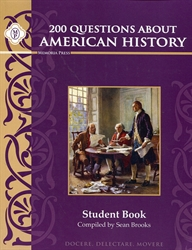 200 Questions About American History - Student Guide