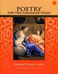 Memoria Press Poetry for the Grammar Stage - Student Book