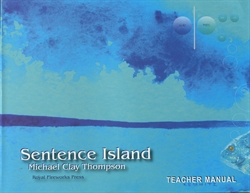 Sentence Island - Teacher Manual