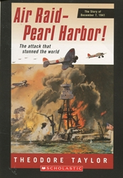 Air Raid - Pearl Harbor