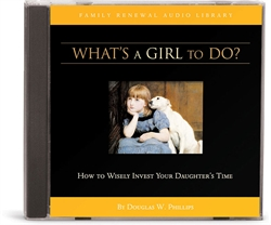 What's a Girl to Do? - CD