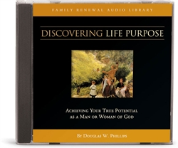 Discovering Life Purpose - CD