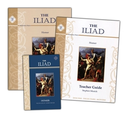 Iliad - Memoria Press Package