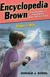 Encyclopedia Brown #09
