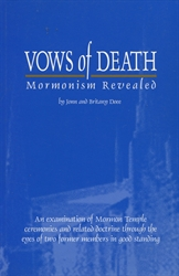 Vows of Death: Mormonism Revealed