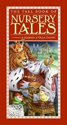 Tall Book of Nursery Tales