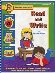 Read and Write K-1