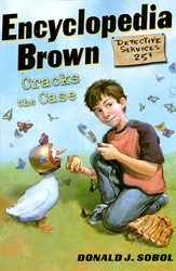 Encyclopedia Brown #24
