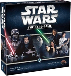 Star Wars: The Card Game, Core Set