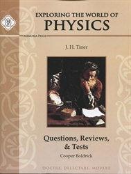 Exploring the World of Physics - Questions, Reviews, & Tests
