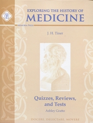Exploring the History of Medicine - Quizzes, Reviews, and Tests