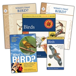 What's That Bird? MP Science Package
