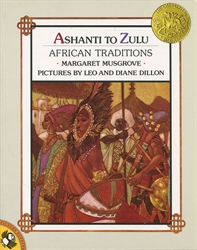 Ashanti to Zulu - Exodus Books