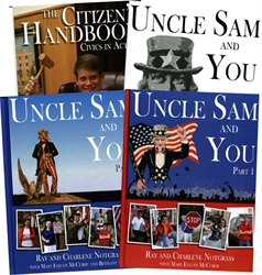 Uncle Sam and You - Curriculum Package