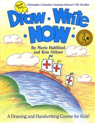 Draw Write Now Book 2