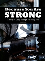 Because You Are Strong
